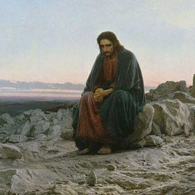 jesus-pray